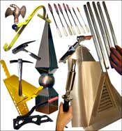 Slate Roofing Tools, Materials and Supplies